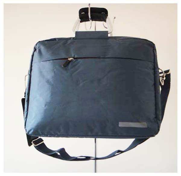 Hot sell laptop bag,Notebook bag,Computer Bag(11 or 13 inch),metal handle +1 shoulder,Poly+Nylon,three colors,blue,free shipping(China (Mainland))