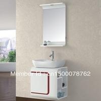 fashion hanging wood bathroom cabinet vanity cabinet