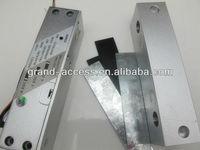 Feedback Function,frameless glass door electric door lock GAL-601B