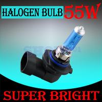 4pcs 9006 HB4 Super Bright White Fog Halogen Bulb Hight Power 55W Car Head Lamp Light V4 12V