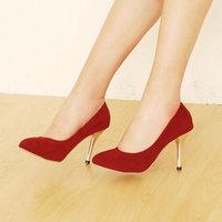 Новая мода сексуальные женщины на высоких каблуках ботильоны снизу, Женская обувь размер 34-43 угги рыцарь
