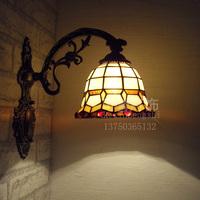 free shipping Fashion tiffany wall lamp mirror light aisle lights stair lamp wall lamp