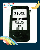 Free shipping CN210X CN211X Compatible Inkjet  ink Cartridge for Canon 210X 211X Pixma iP2700/MP24 /MP270/MP280/MP480/MP490