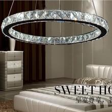 New Modern LED Pendant lamp Guaranteed100 Free shipping Dia 500mm