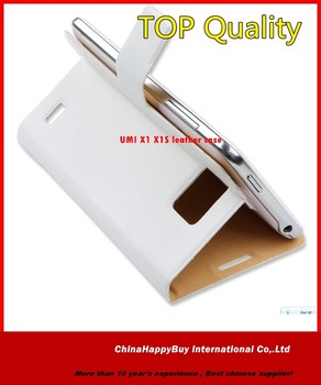 (In STock)Free Shipping white /black color of the top quality flip leather case Cbro clip case
