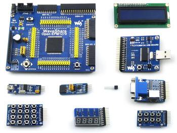 Altera cpld learning board epm1270 development board core board minimum system board 8 module