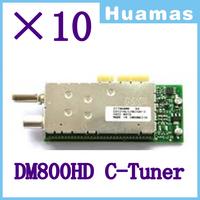 DM800 Tuner REV M DVB-2S ALPS M Tuner 801A DM800C Tuner for 800 HD 800HD DM800HD Digital Cable Receiver