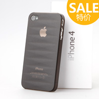 For for iphone 4 4s phone case mobile phone case ultra-thin protective case shell for apple 4 phone case