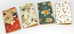 Creative Cute vintage flower Notebook diary planner,Notepad,organizer school books, diary paper notebook,Free shipping,Wholesale(China (Mainland))