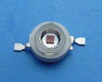 Free Shipping 1watt 375nm-385nm  High Power  UV LED