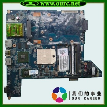 Mainboard for CQ61 AMD motherboard 518147-001 mainboard tested working