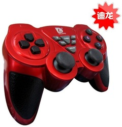 2013 Brand new Dillon handle pu305 usb game controller 16 handle Free shipping(China (Mainland))