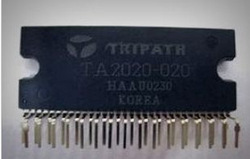 TA2020 spot sold 20 w - 020 original digital power amplifier IC TRTPTR manufacturers(China (Mainland))