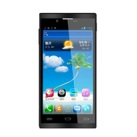 Changhong  z3 1g dual-core processor 4.0 ultra long the standby smart phone