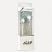 PISEN earphones wired earphones general 3.5mm stereo earphones computer general