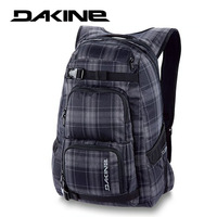 Dakine 26l independent duel classic computer bags backpack multifunctional sports backpack