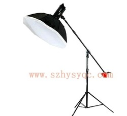 Goldeneagle photography light set goldeneagle 400e digital flash light octagonal softbox 400w dome light(China (Mainland))