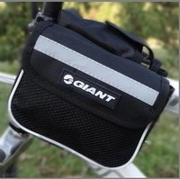 3 in 1 Giant tube bag waterproof Bike Front Frame Tube Bag Outdoor Cycling Bicycle Bags+ Rain Cover