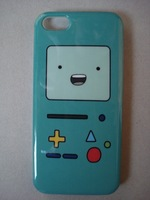Adventure Time Beemo BMO Design Hard Back Cover Case for iphone 5s 5 5s