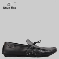 Leather male casual shoes fashion shoes male shoes trend breathable shoes gommini loafers shoes