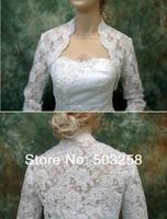 J7 Wedding Shawl 2012 Lace Wedding Jacket