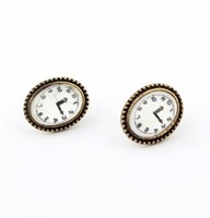 Min.order is $10(mix) 0146 vintage earring fashion earrings wholesale jewelry