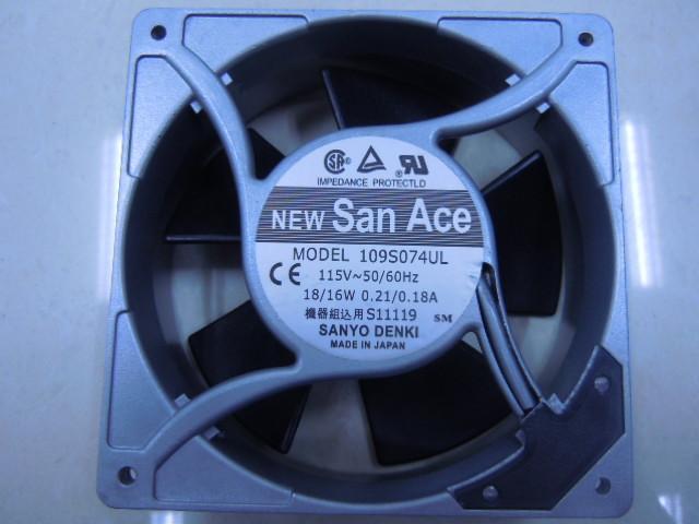 новые оригинальные sanyo 109s074ul 12038 12