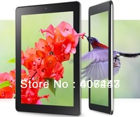 "3pcs Onda V972 9.7"" Allwinner A31 Quad Core Android 4.1 Tablet PC 10Piont Retina display 2048x1536 touch capacitive screen HDMI"