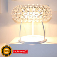 Modern Contemporary Stylish Caboche Table Lamp Light Fixtures (Diameter: 35cm)  shipping
