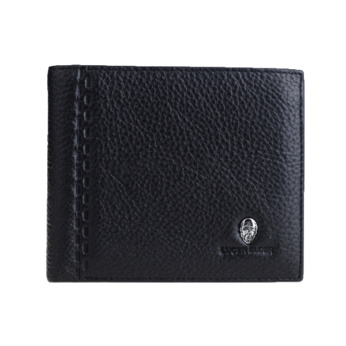 Genuine leather wallet 239 - 1(China (Mainland))