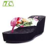 Free Delivery 2013 Wedges Sandals For Women sandalias Platform High Heels Sandals Slippers Fashion Sandals Summmer Shoes Slides