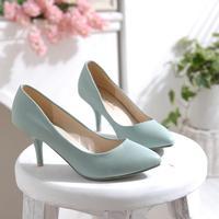 2013 new single high heels