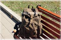 BDZ113 Canvas DSLR SLR Camera Shoulders laptop backpack Bag dismountable Waterproof Insert case for EOS Nikon Canon Pentax Sony