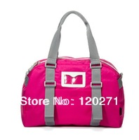 Free shipping/2013 travel bag casual portable luggage one shoulder cross-body bag large travel