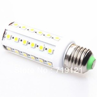 1pc New Style SMD LED BULB 5050 Warm White / white +Drop shipping   710035