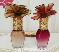 15 ml Glass Perfume Fragrance Oil Atomizer spray Bottle / glass bottle spray 2259