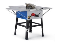 10 in table saw with portable saw table