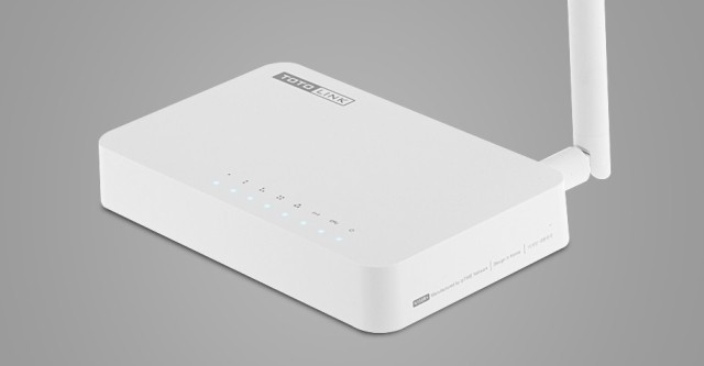 Free shipping Totolink n150r 150m high power wireless router universal router Wholesale Factory price(China (Mainland))