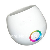 Novelty Led Ambiance Light with Touch Controls