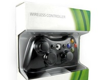Free Shipping Wireless Controller for XBOX360, XBOX Big Range Controller