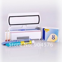 Dison medical cooler box insulin cooler NOVO pen cooler bag 2-8degrees cooler with Alarm System