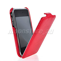 SNAKE SKIN FLIP HARD BACK CASE COVER FOR APPLE IPHONE 3G 3GS FREE SHIPPING
