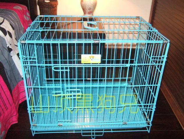 Icepoint 46 1.5 pet dog cat rabbit cage 46 30 37(China (Mainland))
