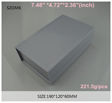 popular small electronic enclosure