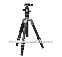 NEW Hpusn 042XPRO professional carbon fiber tripod with Ball head with carry bag