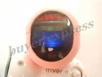 10pcs Newest Cute Dog mp3 player With Screen 2GB Memory Bulit-in Speaker HK Post Free Shipping