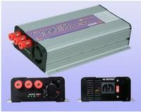 300W wind grid tie power inverter INPUT 10.8V~30VDC/  22V~60VDC, OUTPUT 90V ~ 130VAC/190V ~ 260VAC pure sine wave