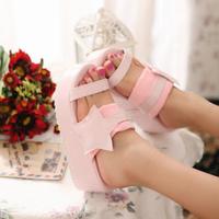 free shipping New arrival 2013 flat heel platform platform open toe nude color sandals women's shoes Sandals