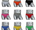 High Quality Men's Underwear Briefs Modal Underwear/ Man Underwear For Different Colors  free shipping 6pcs/lot