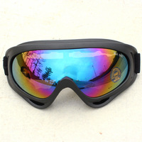 Goggles outdoor ride sports goggles mountain bike glasses helmet sand lens ski eyewear ultra low-cost wholesale sales